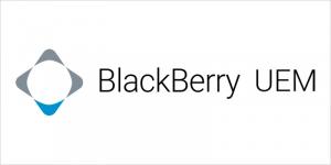 what is blackberry uem