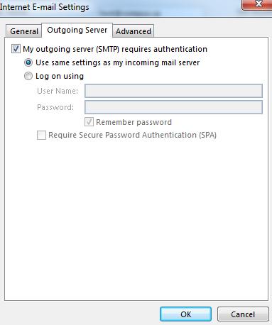 Setup Plesk Linux Mailbox